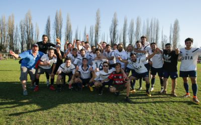 Especial Junior B: Liguilla de Ascenso 2018