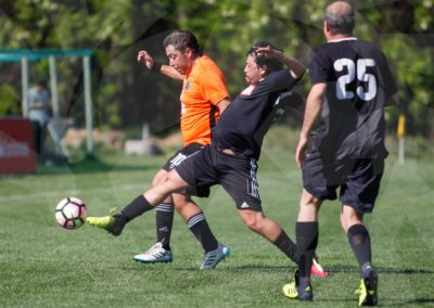 Deportivo Colaless 3 Charrúa 1